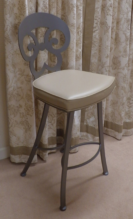 Johnston Casuals Bar Stool 0114969 Grindstaff S